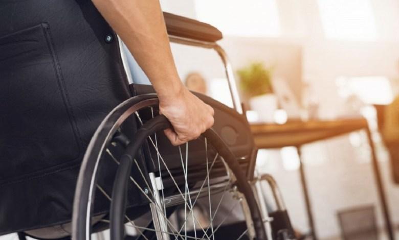 Photo of Yüz Mimikleri ile Kontrol Edilen Tekerlekli Sandalye!