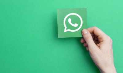 Find Emoji with a Keyboard on WhatsApp Web