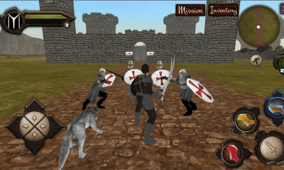 ertugrul gazi as gaming app