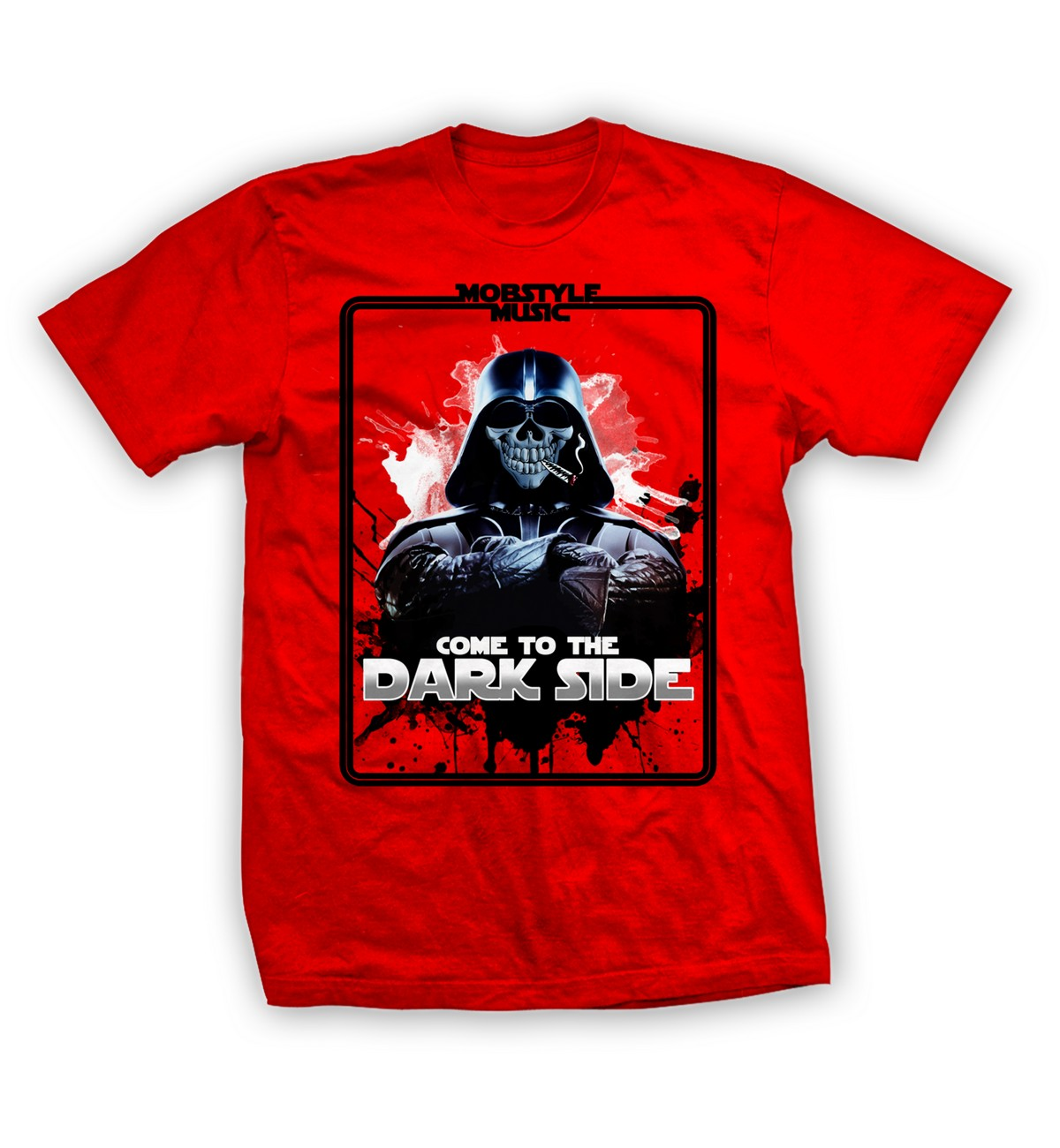 Dark Side T-shirt T-shirt