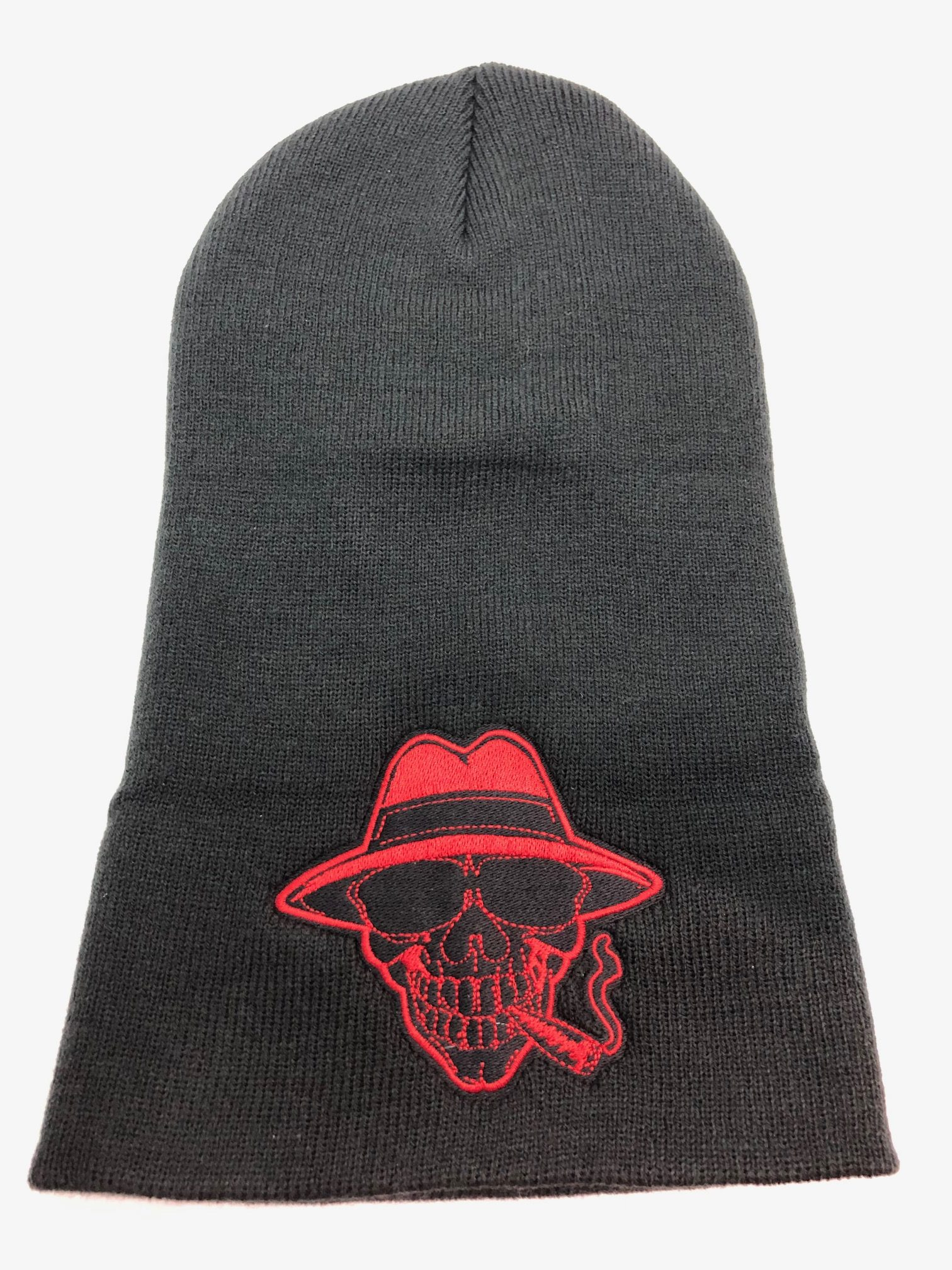 Mobstyle Blood Moon Beanie