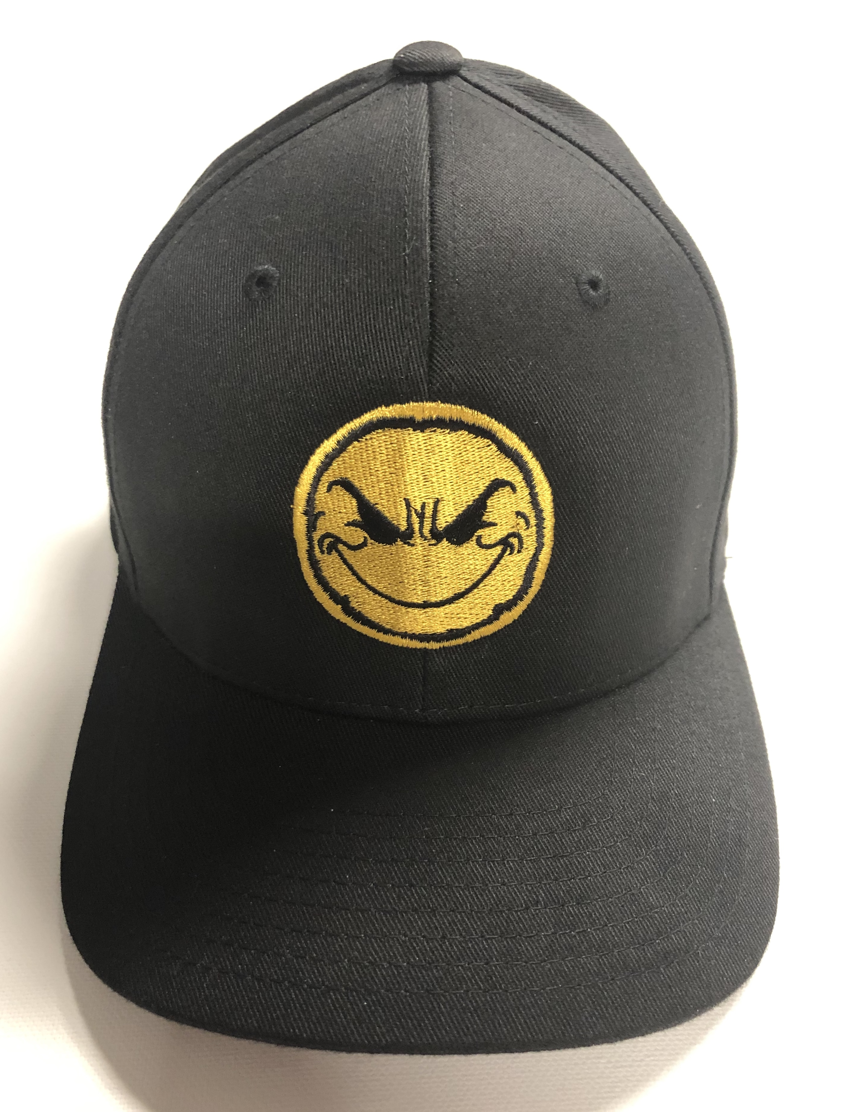 "Weirdo ""Gold Dust"" Flex Fit Hat"