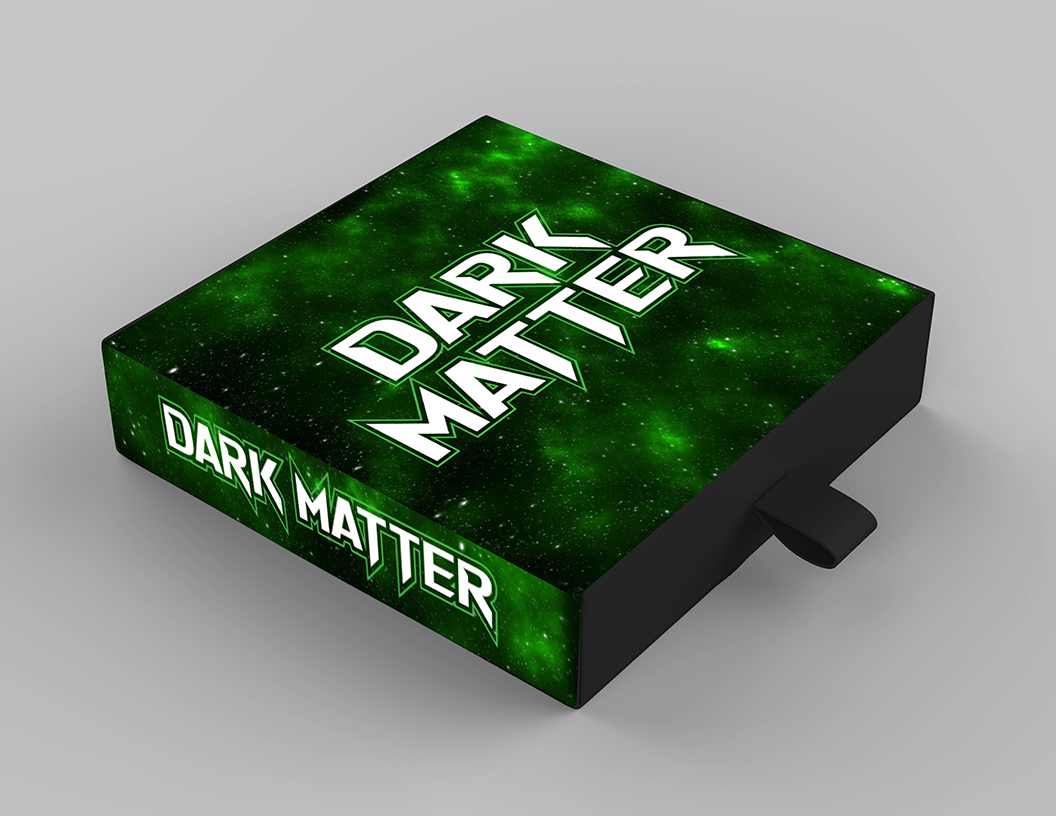Dark Matter Mystery Box (Only 100 Made!)