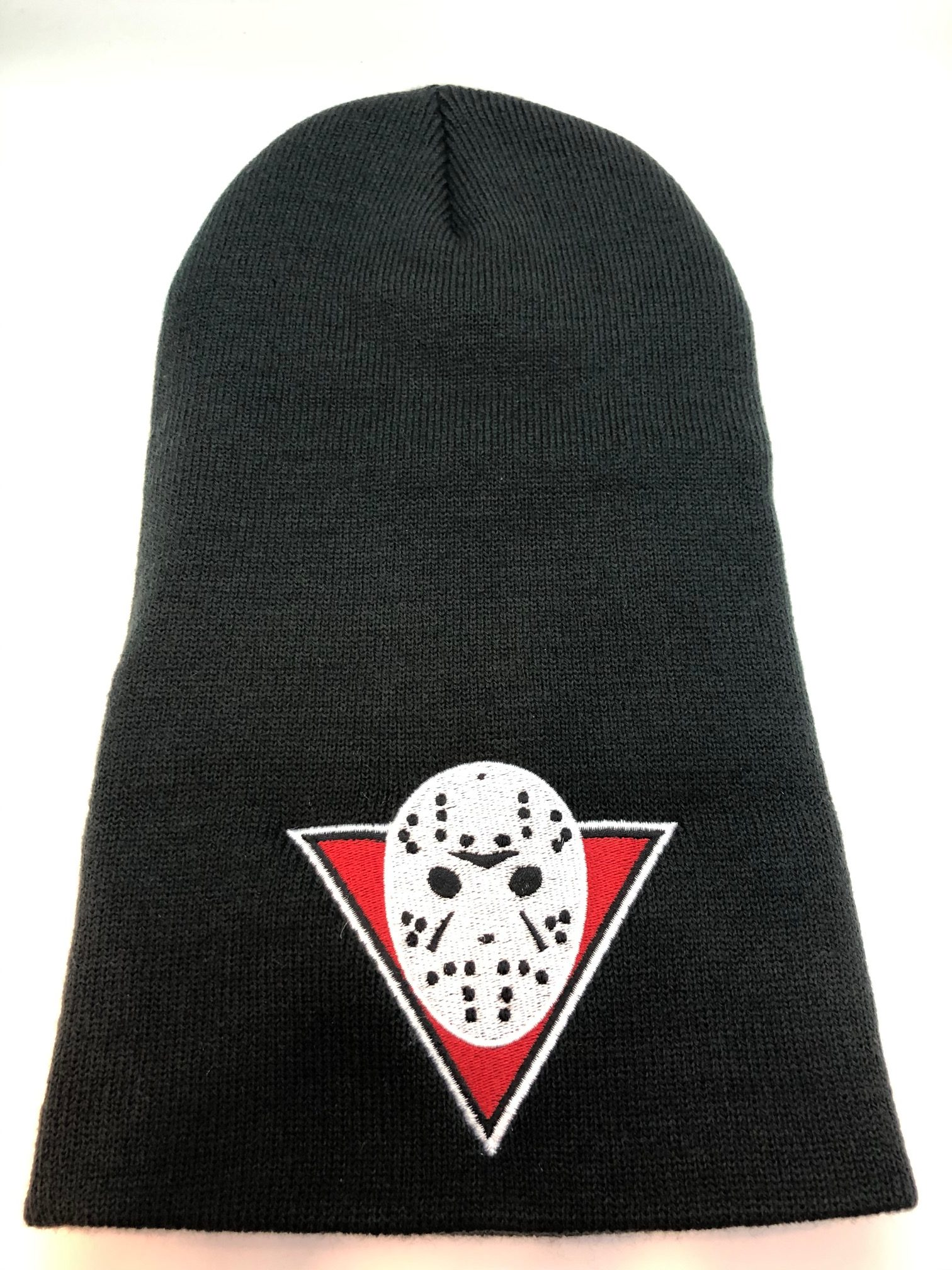 The Hunter Toboggan/Beanie