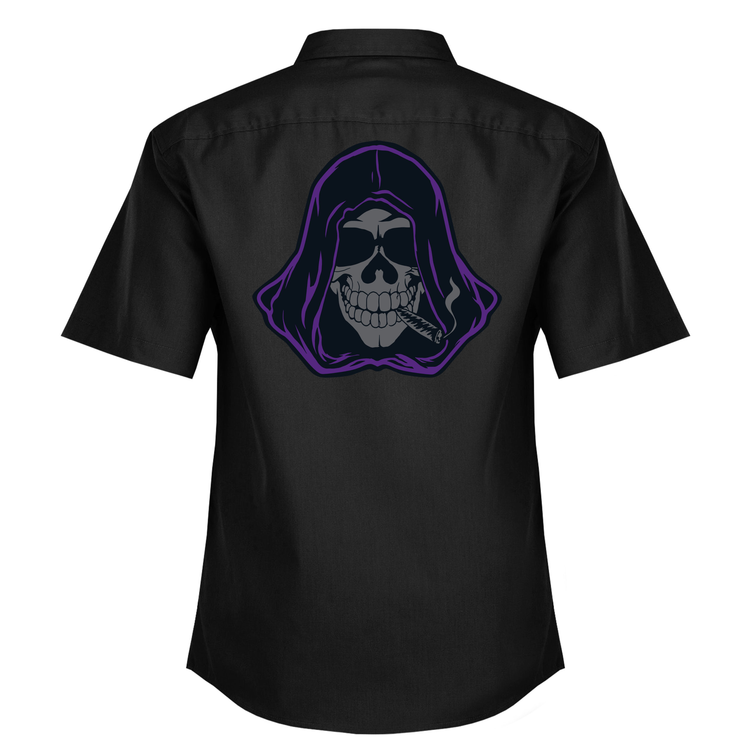 "Sith Lords Work Shirt [Pre-Order] (comes With FREE Original ""UGA"" Cassette Tape!)"