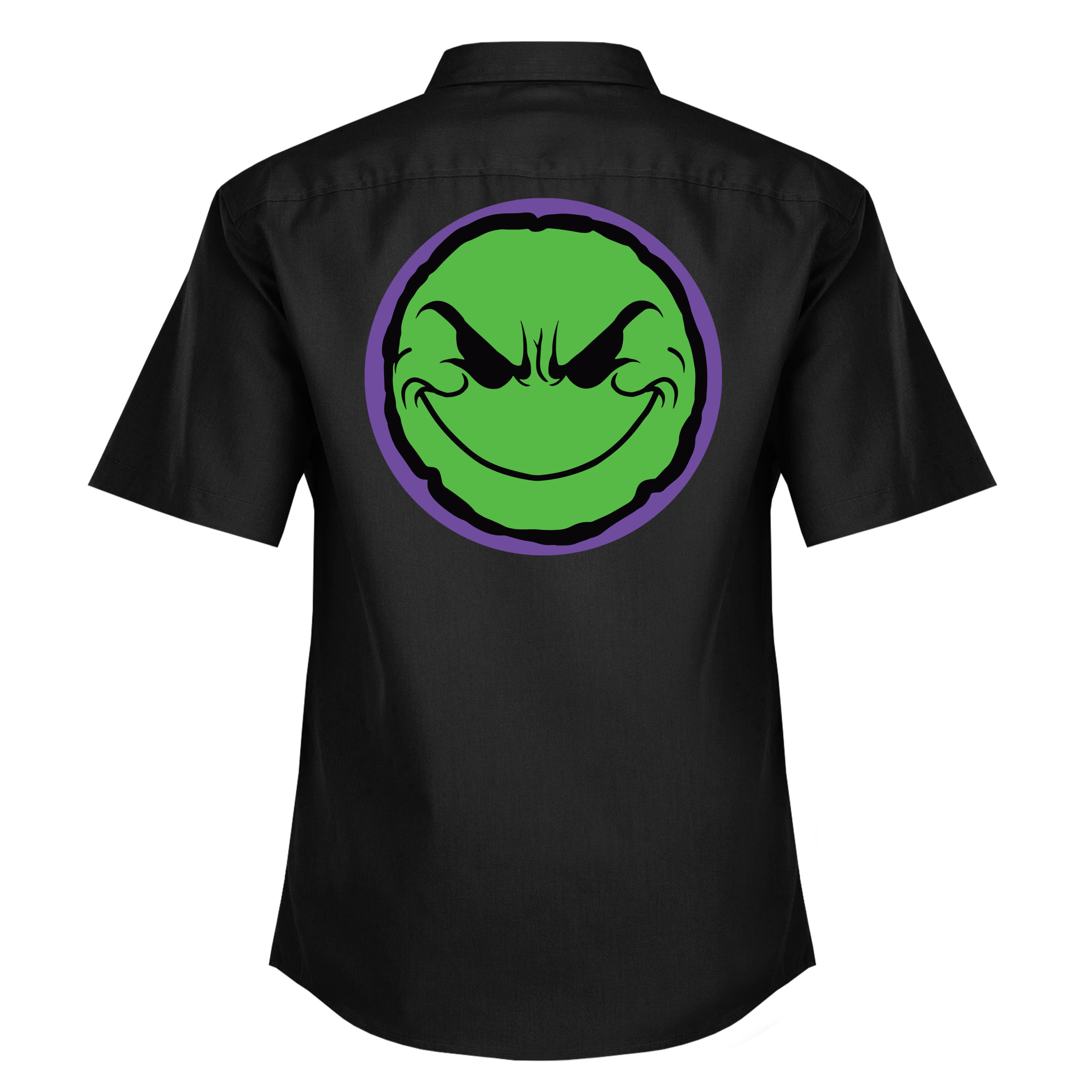 "Weirdo Work Shirt [Pre-Order] (comes With FREE Original ""UGA"" Cassette Tape!)"