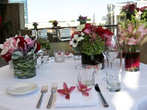 Floral Decor by Mobtown Florals