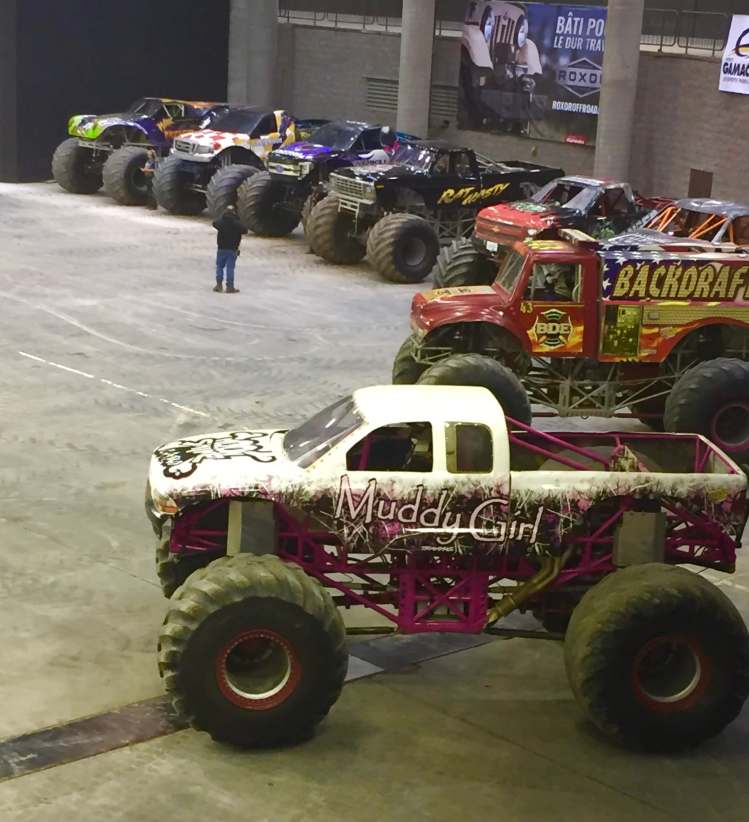 Review: Monster Spectacular XXV 2019