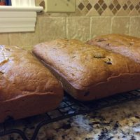 Pumpkin Bread Yumminess; Perfect to make with kids