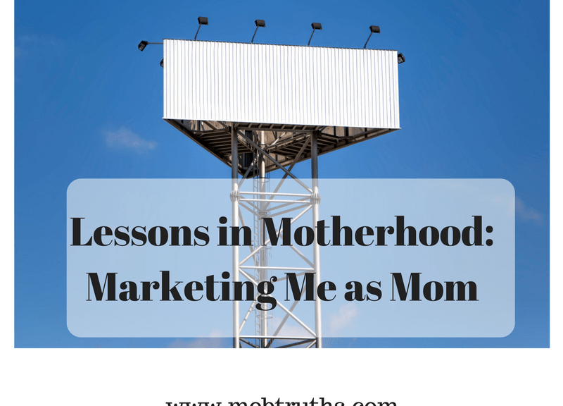 motherhood lessons