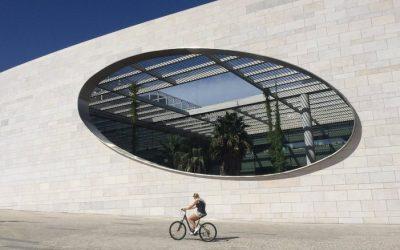 Lisboa tem mais de 200 novos lugares para estacionar bicicletas