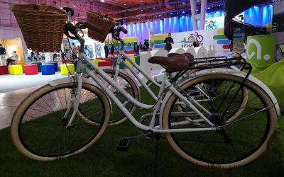 Qual o legado da Velo-city Lisboa 2021? A convicção de que a bicicleta vai mudar o ritmo das cidades
