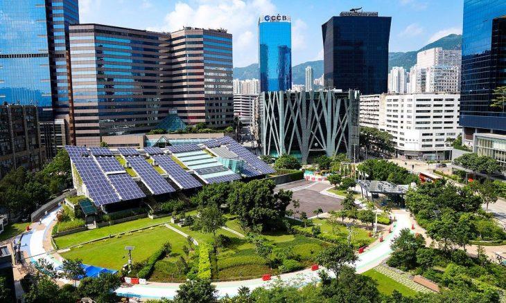 EUREKATHON 2021: competição procura soluções para cidades sustentáveis