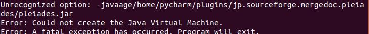 PyCharmの日本語化に失敗して起動しなくなった場合の対処と、別方法での日本語化。