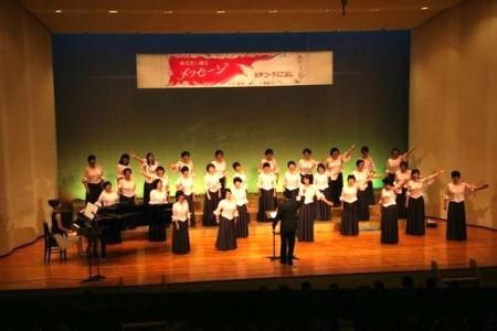 こぶしコンサート2013