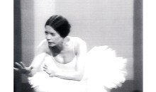 The Little Match Girl Ballet, 1975	Videotape on 3/4 inch format, 27 minutesPurchased by the Museum of Contemporary Art, North Miami