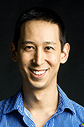 Martin Tsang