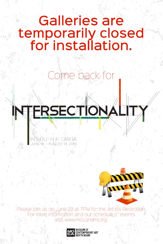 Installing Intersectionality