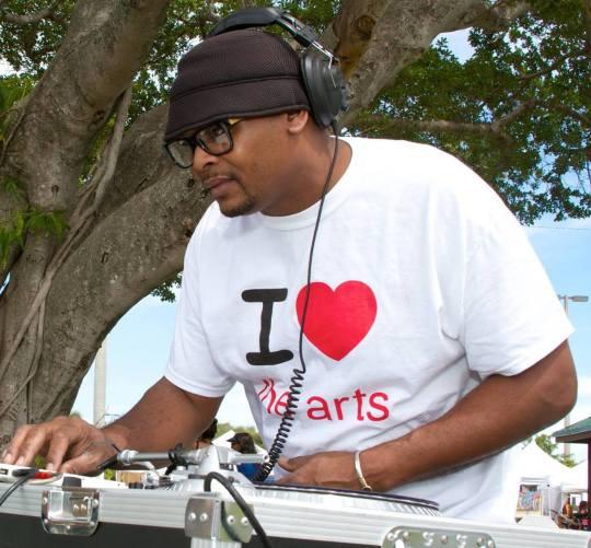 DJ T Lyfe