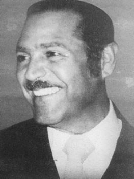 Procuradores Generales de la República: Dr. Antonio García Vásquez (29)