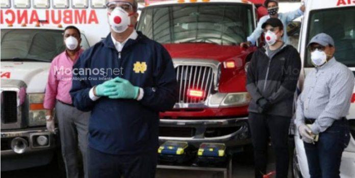 Alcaldes rechazan Ambulancias de Luis Abinader