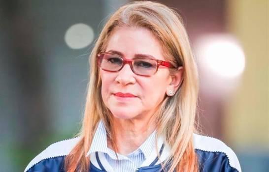 """Esposa de Maduro acusa a Guaidó por ataque y dice que """"no se salva de esta»"""