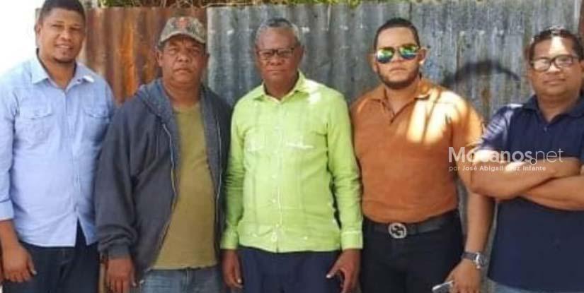 En Pedernales:  Grupo Cívico pide ayuda para adquirir una ambulancia.