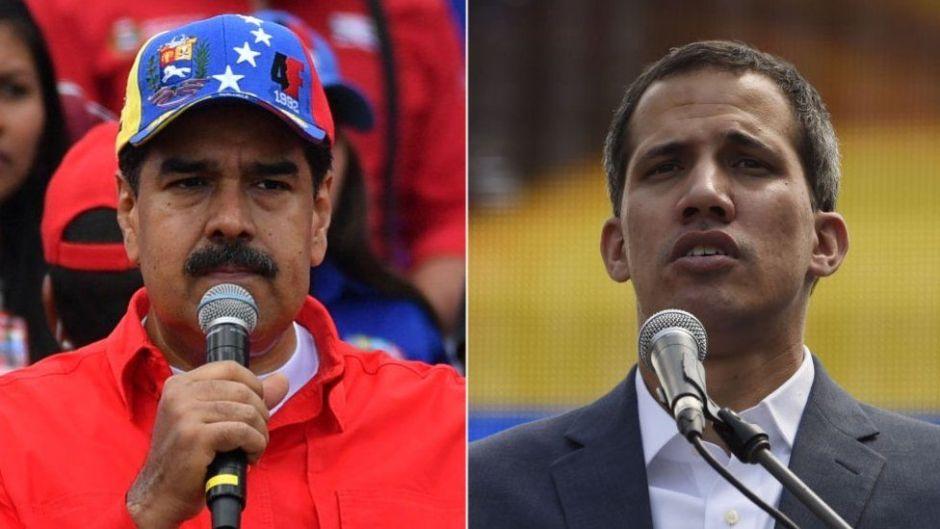 El inesperado acuerdo entre Nicolás Maduro y Juan Guaidó contra el coronavirus y qué significa para Venezuela
