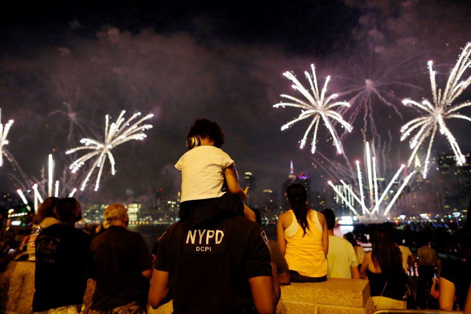 Secretismo por coronavirus: ¿Dónde serán los fuegos artificiales del 4 de julio de Macy's en Nueva York? Policía y bomberos alertas por racha de explosiones ilegales