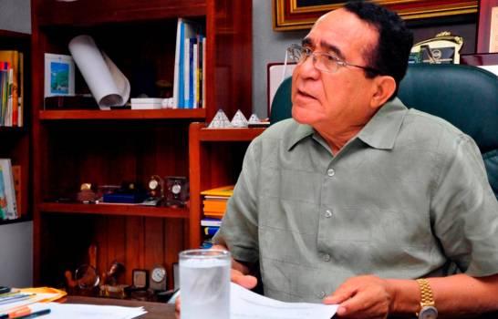 Muere afectado de COVID-19 el empresario Príamo Rodríguez
