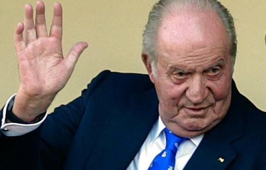 Rey Juan Carlos no está en Casa de Campo, ha sido acogido en Portugal