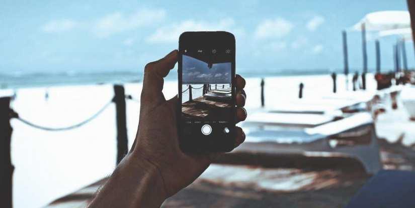 Cómo cuidar los 'smartphones' durante el verano