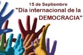 Día Internacional de la Democracia: ¿Qué dice el Papa?