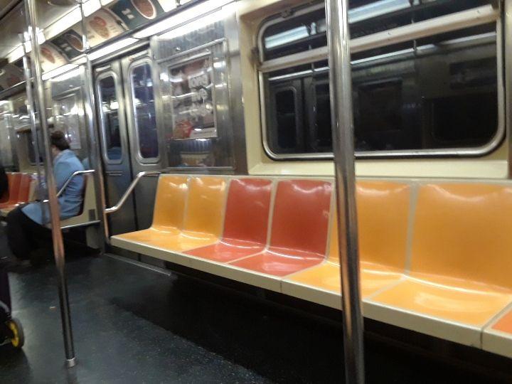 Auge del crimen en el Metro de Nueva York, denuncian pasajeros y trabajadores