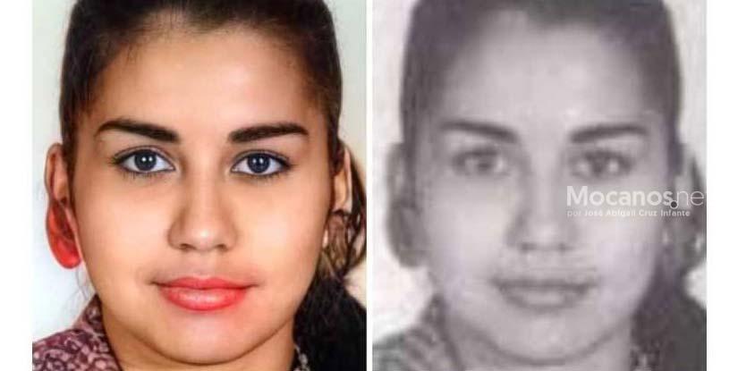 María Teresa Mirabal, foto restaurada