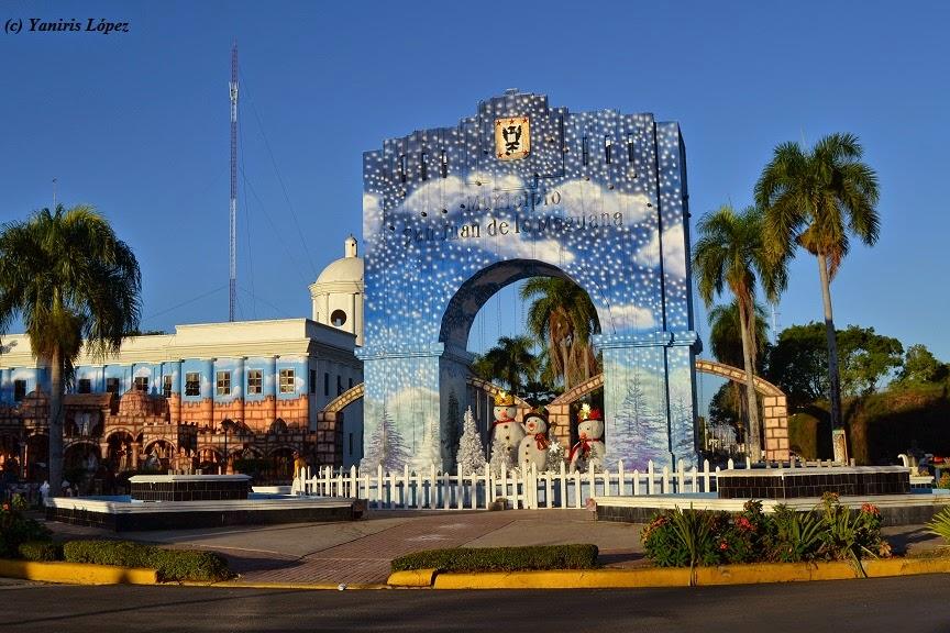Portal Identidad Sanjuanera