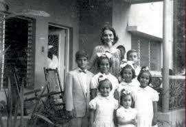 Mujeres de la Patria : Josefina Padilla vda. Sanchez