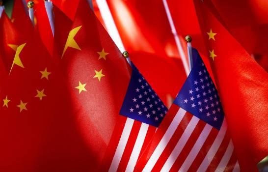 China felicita a Biden por ser elegido presidente de EE.UU.