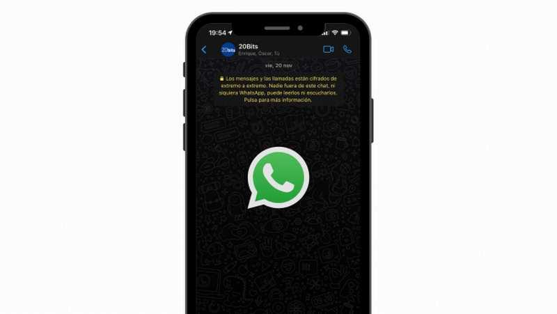 El truco de WhatsApp para saber dónde está el contacto con el que hablas