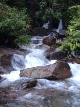 Cascada en Panacoma