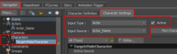 CharacterSettings_ActorInput