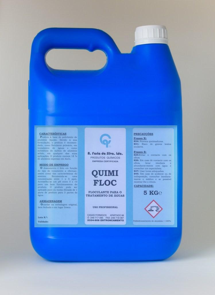 Quimi Floc