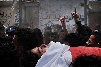 Through Rafah