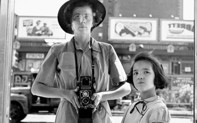 Vivian Maier – A Lifetime of Photographs