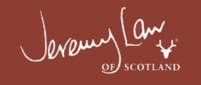 Jeremy Law of Scotland