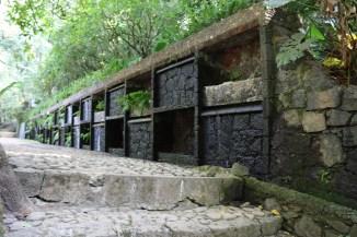 Cascada de espejos. Parque Nacional Eduardo Ruiz.