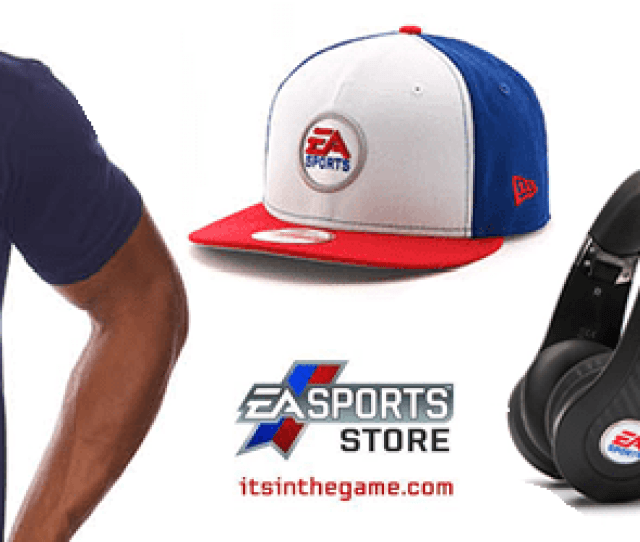 Ea Sports And Monster Ultimate Gaming Headphones Sweepstakes