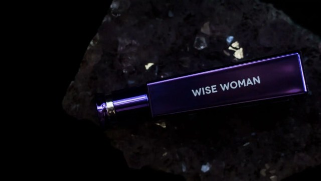 Tazeka Wise Woman Aromatherapy Rollerball