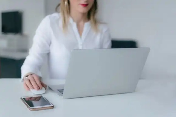 Women in tech Mochi Robot