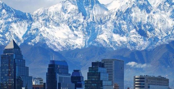 Roteiro de viagem para o Chile